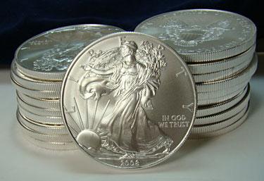 collect-silver-coins